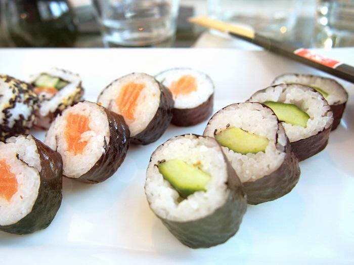 sushi&meikit 008432231