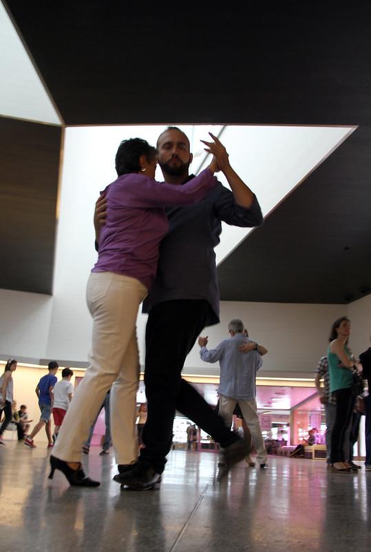 RUMORES DEL ATLÁNTICO EN EL MUSAC