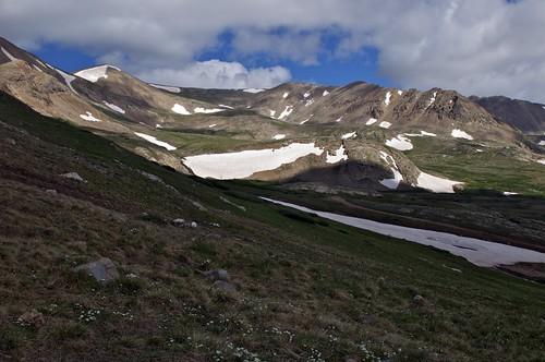 mountain mountains colorado rockymountains mosquitopass