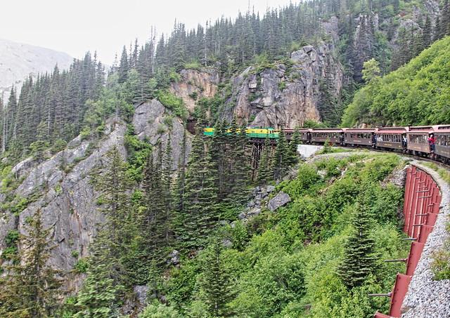WhitePass Scenic Railway 09-20140618