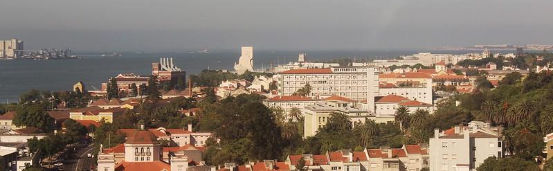 Setúbal - Bate e volta desde Lisboa