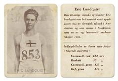 Erik Lundqvist (1908-1963)