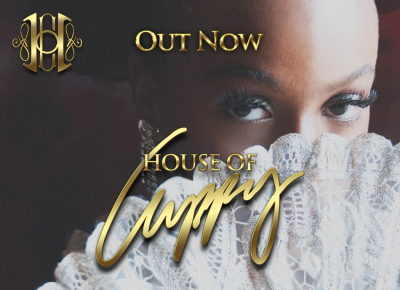 House of Cuppy Out Now Picture