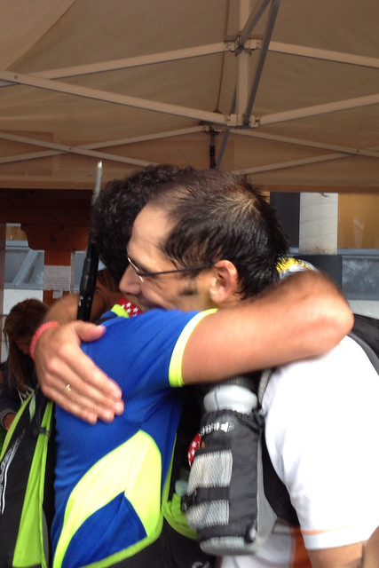 Abrazo-finisher