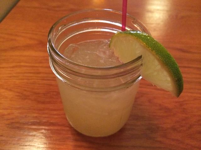 Margarita cocktail - Dish
