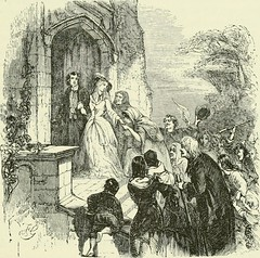 "Image from page 300 of ""Midsummer Eve : a fairy tale of loving and being loved"" (1870)"