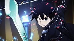 Sword Art Online (8)