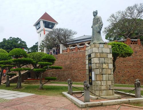 Taiwan-Tainan-Amping-Fort (2)
