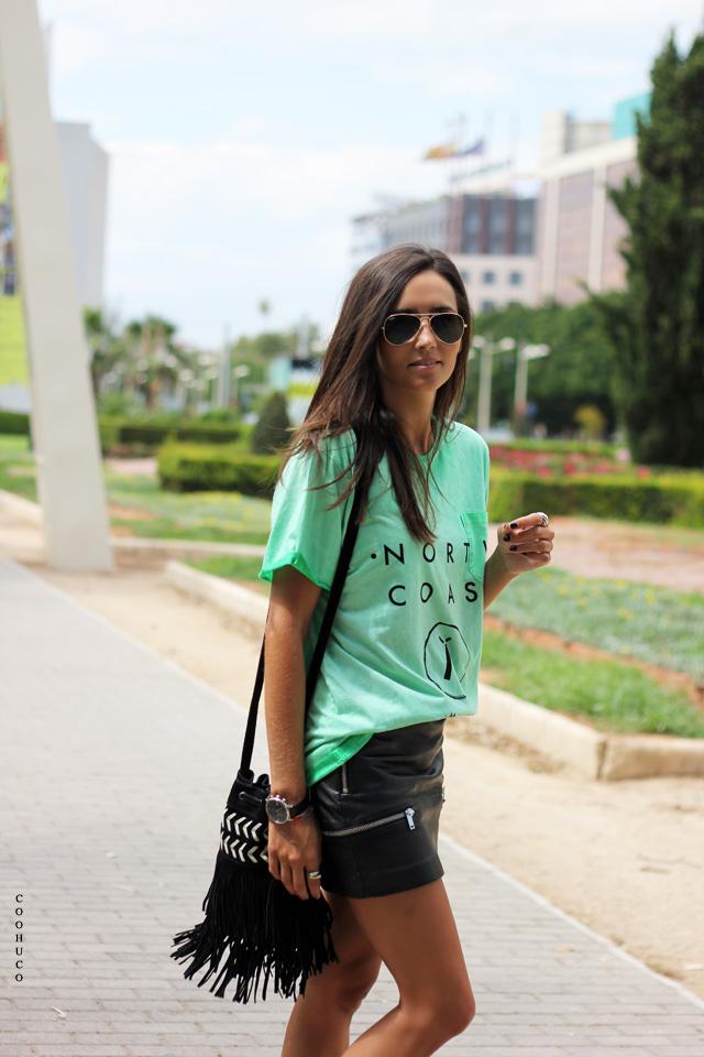 camiseta verde mimmeko coohuco 4