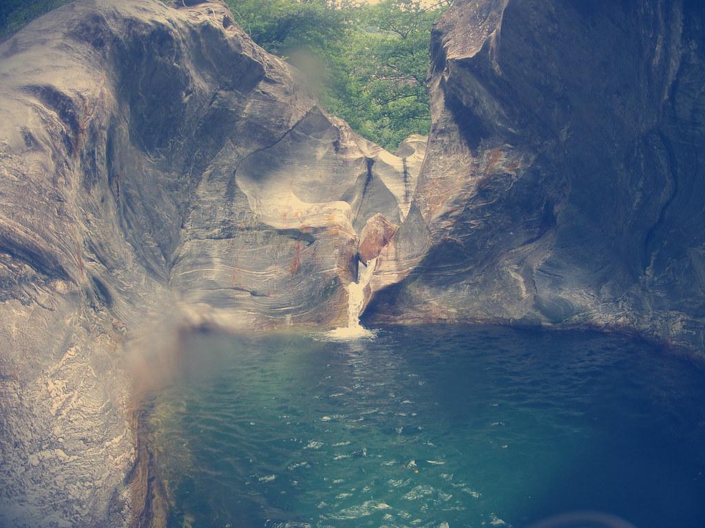 canyoning5