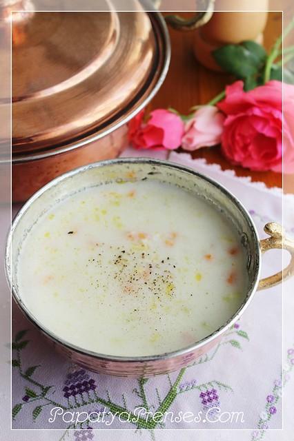 muradiye çorbası (2)