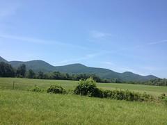 Duncan Ridge