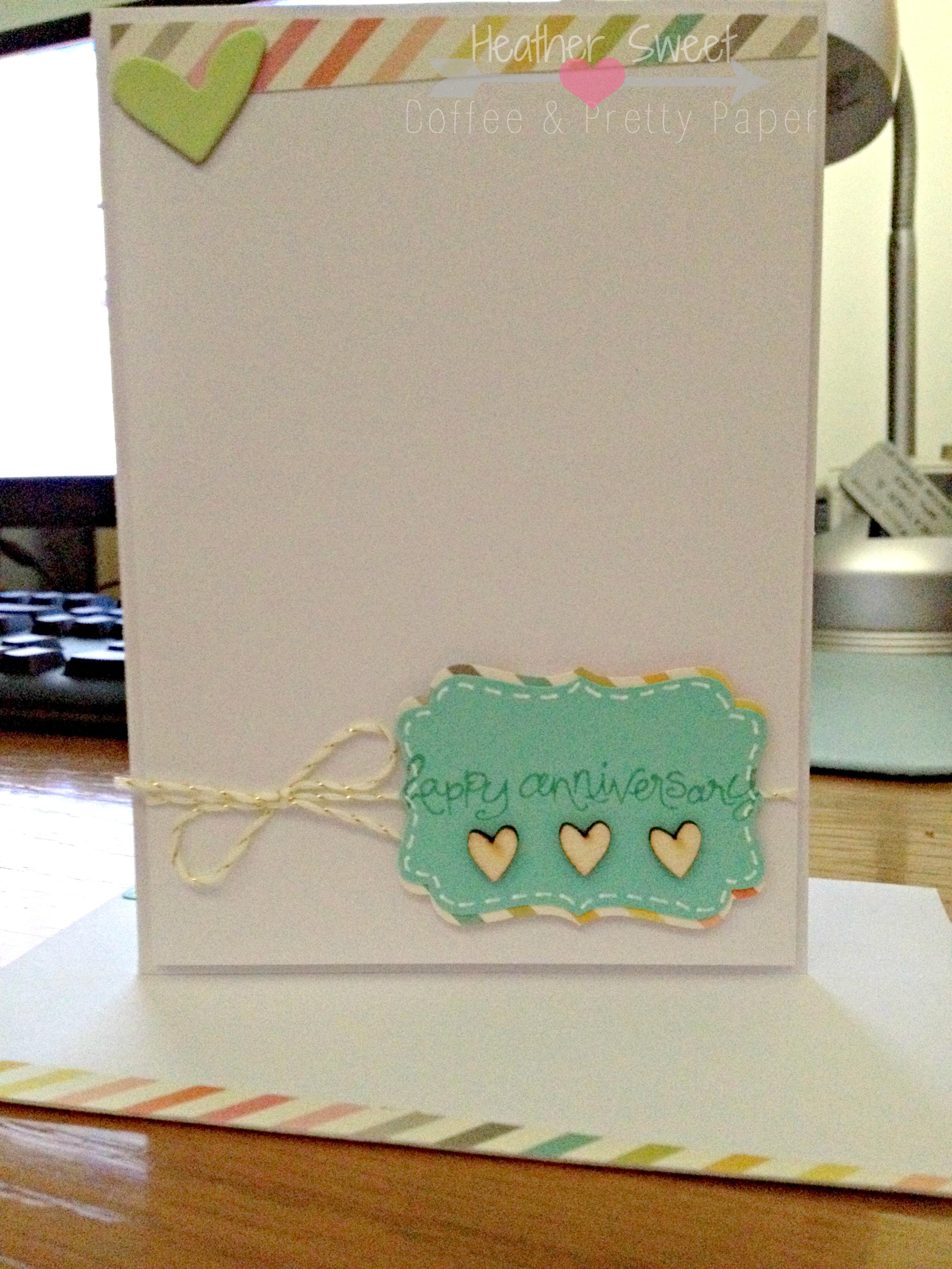 Anniversary Card 002