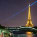The Pulsar of Paris by DanielKHC