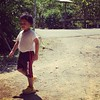 #RazeeqDanish Raya di #Limbang