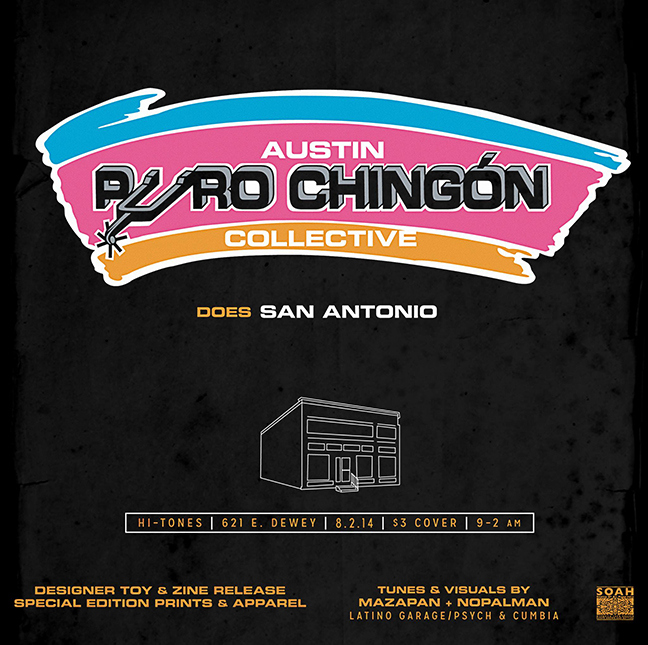 Puro Chingon Collective