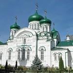 Экскурсия в Раифский монастырь