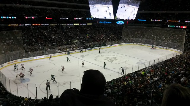 Texas - Dallas Stars