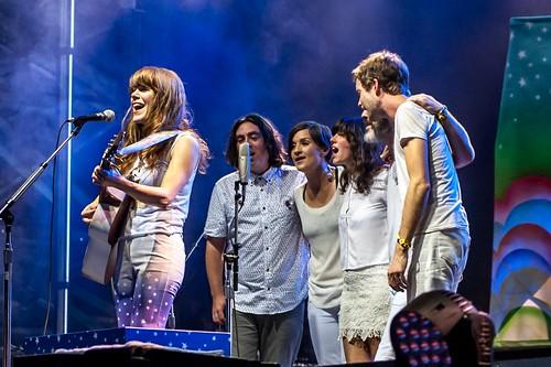 Lollapalooza 2014: Jenny Lewis