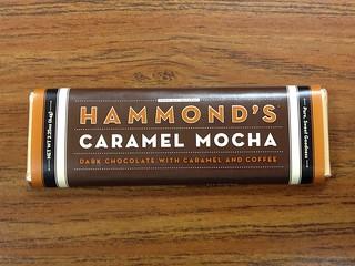 Hammond's Caramel Mocha