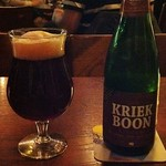 Boon Oude Kriek (6.5% de alcohol) [Nº 107]