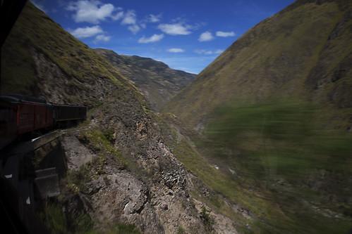 El Tren Ecuador