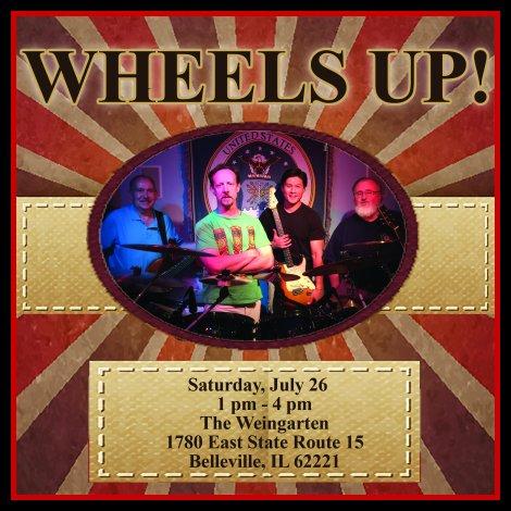 Wheels Up 7-26-14