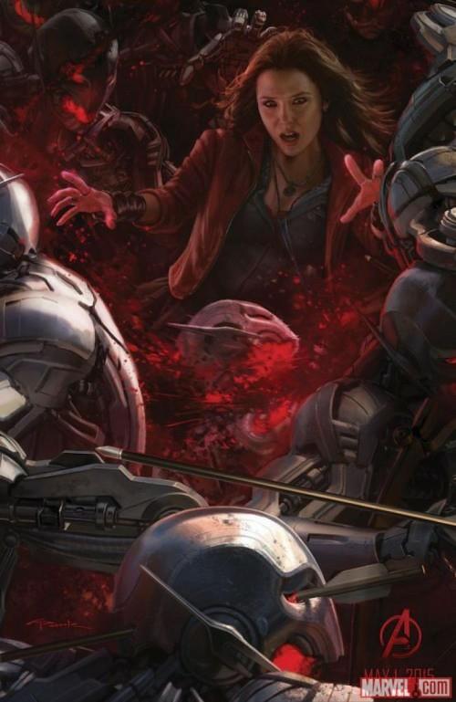 plakat Avengers