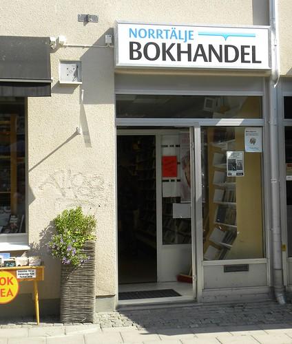 Norrtälje Bokhandel