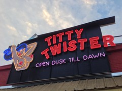 Titty Twister