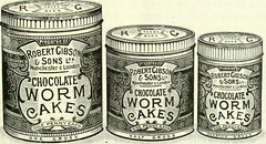"""Image from page 206 of """"The Canadian druggist"""" (1889)"""