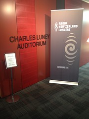 Charles Luney Radio New Zealand
