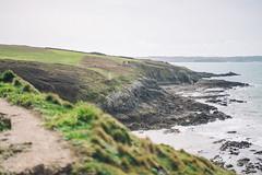 Sur la côte