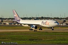 N668FE FedEx | Airbus A300F4-605R