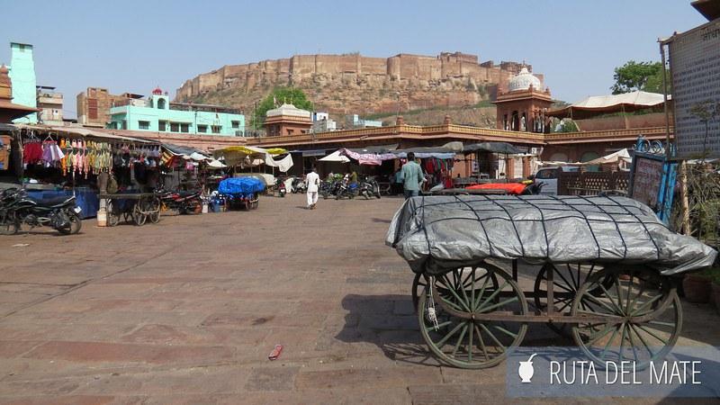 Jodhpur India (2)