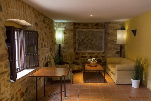Spain - Ciudad Real - Almaden - Plaza de Toros Hotel ****