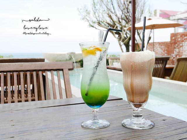 三芝淺水灣峇里島浪漫餐廳推薦villa sugar (15)
