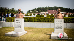 Taesongsan Revolutionary Martyrs' Cemetery