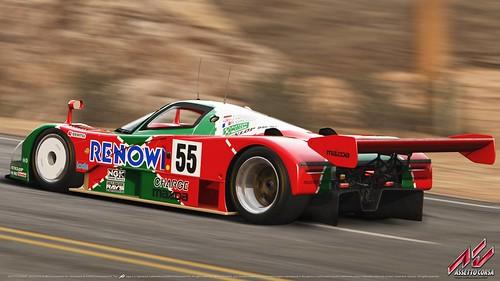 AC Mazda Group C