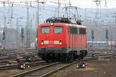 Baureihen 139, 140