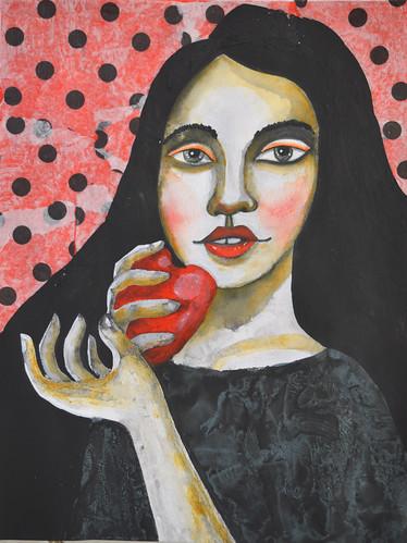 9 Snow White