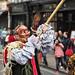 Small photo of Saint Patrick's Day Parade