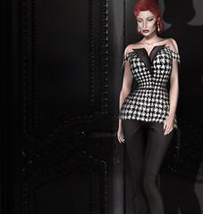 Suit Collection @Cosmopolitan