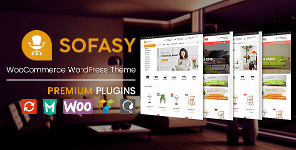 Sofasy WordPress Theme free download