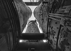 Carrie Furnaces, PA 2017