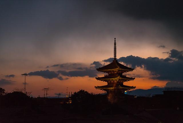 yasaka_tower