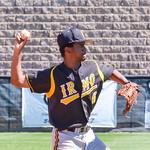 IHS JV Baseball vs RBHS 4/1/17 (sgs)
