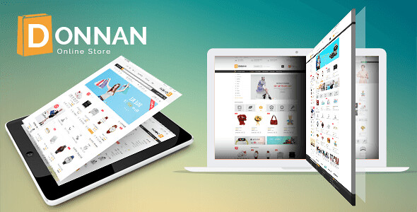VG Donnan WordPress Theme free download