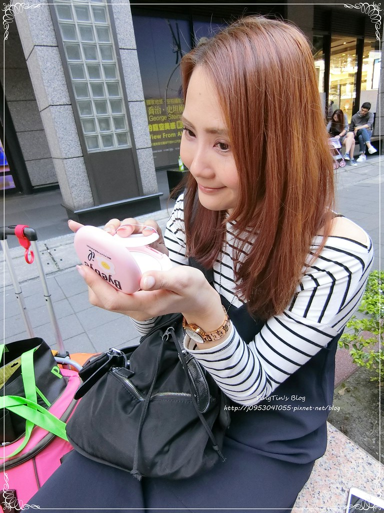 BeautyMaker零油光吸油蜜粉餅 (6)