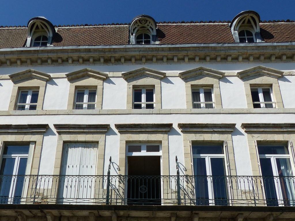 Hotel Saint Geours De Maremne